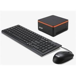 מחשב נייח מיני 2GB מעבד N3050 תוצרת Acer דגם Acer Revo M1-601 Celeron