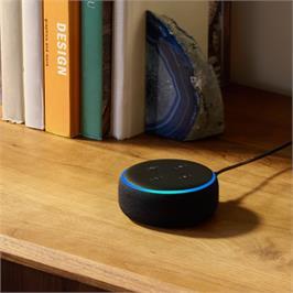 הרמקול החכם של אמזון Echo Dot 3nd Generation