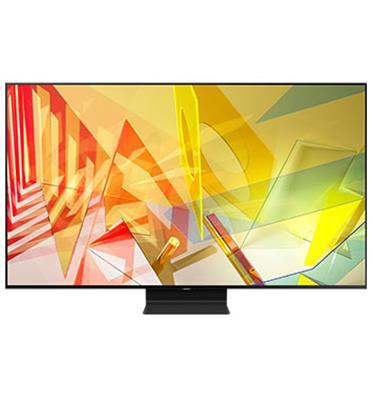 טלוויזיה 65 QLED 4K SMART TV Ultimate UHD תוצרת SAMSUNG דגם QE65Q90T