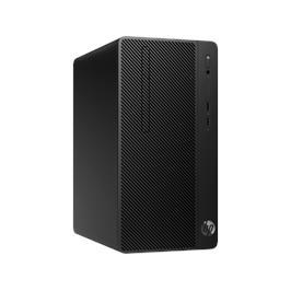 מחשב נייח HP 290 G3 MT i7-9700 8GB 256GB SSD NVME wifi דגם 9LC12EA#ABT