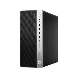 מחשב נייח HP800 G5 ED TWR i7-9700 8GB 256GB SSD  דגם 7XL04AW#ABT