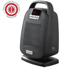 מפזר חום דיגטלי גוף חימום קרמי PTC טמפרטורה אחידה מבית IHEAT דגם 63122T מתצוגה!