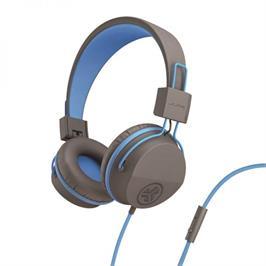 אוזניות גיימינג אלחוטיות לילדים עם מיקרופון תוצרת JLAB דגם JbudStudio Kids