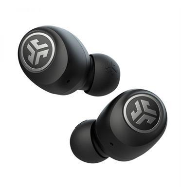 אוזניות אלחוטיות תוצרת JLAB דגם GoAir TWS Earbuds
