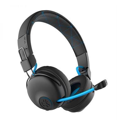 אוזניות Gaming אלחוטיות תוצרת JLAB דגם Play Gaming
