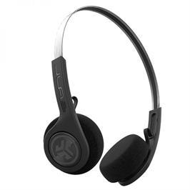 אוזנית אלחוטיות רטרו Rewind Wireless תוצרת JLAB דגם Rewind Wireless BLK