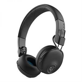 אוזניות עם מסנני רעשים אקטיביים תוצרת JLAB דגם Studio ANC Wireless