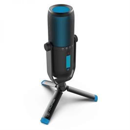 מיקרופון מקצועי עם 3 מעבים ברזולוציית סאונד מדהימה תוצרת JLAB דגם TALK PRO Microphone