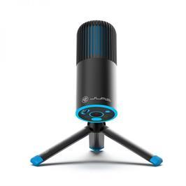 מיקרופון קומפקטי עם ביצועים באיכות סטודיו תוצרת JLAB דגם TALK GO Microphone