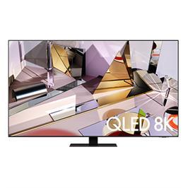 """טלוויזיה """"55 רזולוציה SMART TV QLED 8K תוצרת SAMSUNG דגם 55Q700T"""