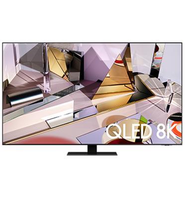 טלוויזיה 65 רזולוציה SMART TV QLED 8K תוצרת SAMSUNG דגם QE65Q700T