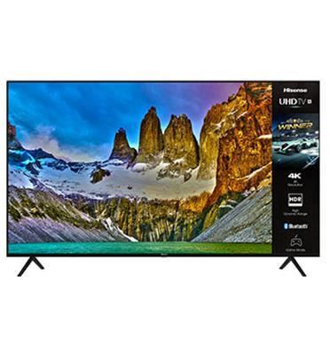 טלוויזיה 70 4K Ultra HD SMART TV תוצרת Hisense דגם 70A7100FIL