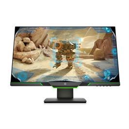 """מסך מחשב 24.5"""" FHD תוצרת HP דגם 3WL50AS"""