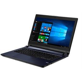 "מחשב נייד 14.0"" Intel® Core™ i3-10110U 8GB SSD 256GB תוצרת Asus Pro דגם P1440FA-FQ2623T"