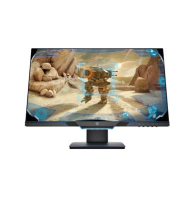 """מסך מחשב """"24.5 FHD  תוצרת HP דגם 4JF31AS"""