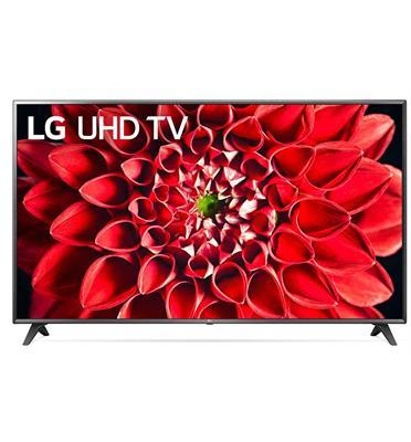 טלוויזיה חכמה 75 אינץ' LED Smart TV עם פאנל IPS 4K Ultra HD ובינה מלאכותית LG דגם 75UN7100