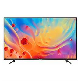 טלויזיה 70 Android TV UHD 4K אנדרואיד 9.0 תוצרת TCL דגם 70P615