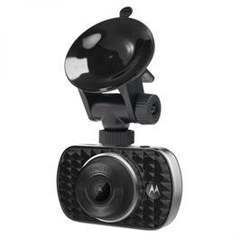 מצלמה איכותית לרכב FHD עם 2 מסך מבית Motorola דגם MDC150