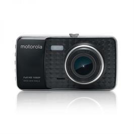 """מצלמה איכותית לרכב עם מסך ענק 4"""" מבית מוטורולה דגם MDC400BLK"""