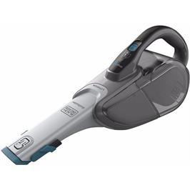 שואב אבק צקלוני ידני מקצועי  2.5Ah/10.8 וולט תוצרת black decker דגם DVJ325BF