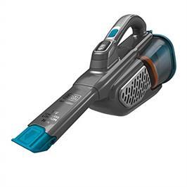 שואב אבק צקלוני ידני מקצועי 18וולט קל במיוחד תוצרת BLACK DECKER  דגם BHHV520BF