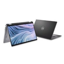 "מחשב נייד 14.0"" Dell Latitude 7410 2 in 1 Touch I7-10610U 512GB SSD 16GB דגם L7410-8813"