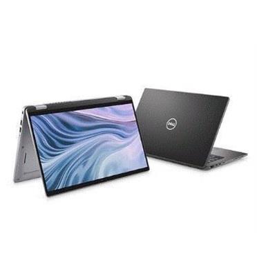 """מחשב נייד 14.0"""" Dell Latitude 7410 2 in 1 Touch I7-10610U 512GB SSD 16GB דגם L7410-8813"""