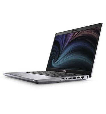 "מחשב נייד 14.0"" Dell Latitude 5411 I7-10850H 512GB 16GB דגם L5411-7600"