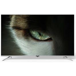 טלוויזיה 65 מסגרת דקה ANDROID TV 9.0 4K תוצרת Skyworth דגם 65UB7500