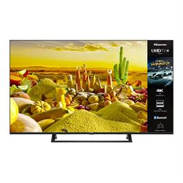 טלוויזיה 55 4K Ultra HD SMART TV תוצרת Hisense דגם 55A7300FIL