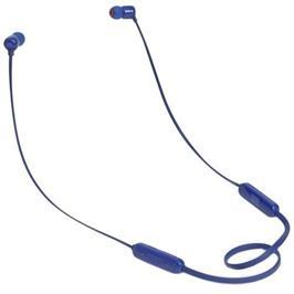 אוזניות אלחוטיות  TUNE JBL כחול