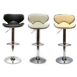 2 כסאות בר דגם MSH-3-6 מבית ROSSO ITALY בארבעה צבעים לבחירה