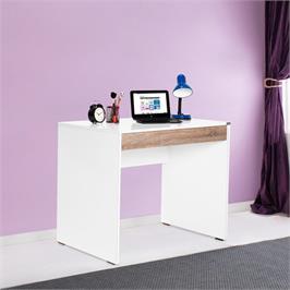 שולחן עבודה  פונקציונאלי בעיצוב חדיש  דגם ג'וני MS301 מבית HOMAX