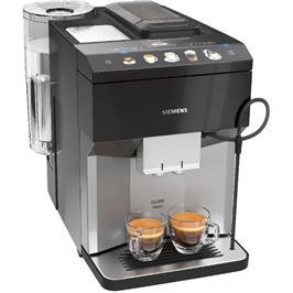 מכונת קפה אוטומטית EQ.500 classic הנאה כפולה בלחיצה אחת תוצרת SIEMENS דגם TP507R04