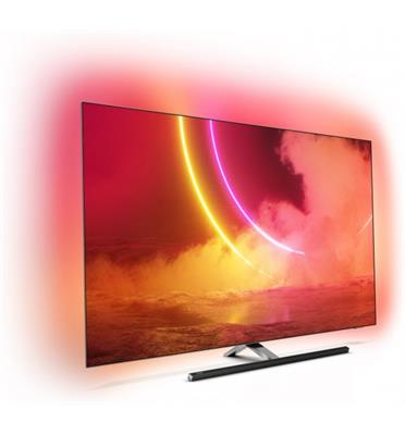 טלוויזיה 65 Ambilight philips 4K OLED TV תוצרת PHILIPS דגם 65OLED865