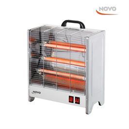 תנור חימום  תוצרת NOVO דגם NOV2500
