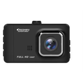 מצלמת דרך FULL HD לתיעוד נסיעה תוצרת Discovery דגם Discovery 920