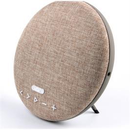 רמקול אלחוטי סטריאופוני עם רדיו FM דיגיטאלי תוצרת NOA דגם SOUND BOX V500