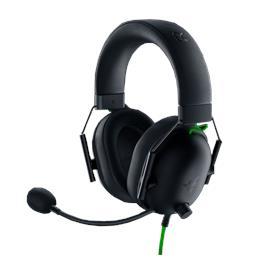 אוזניות גיימינג עם מיקרופון תוצרת Razer דגם BlackShark V2 X