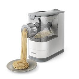 מכונת פסטה ב- 18 דקות הכנה בלבד מבית PHILIPS דגם HR2345/19