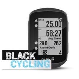 מחשבון האופניים המתקדם EDGE 130 PLUS תוצרת GARMIN דגם 010-02385-01H