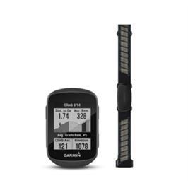 מחשבון האופניים המתקדם  EDGE 130 PLUS BUNDLE  תוצרת GARMIN דגם 010-02385-11H