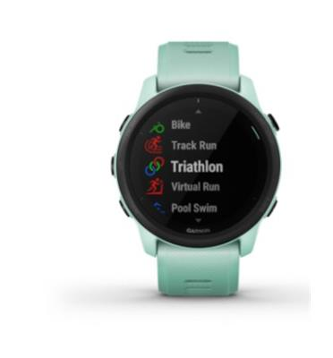 שעון חכם לטריאתלון  תוצרת Garmin דגם Forerunner® 745