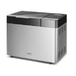 אופה לחם 13 תכניות אוטומטיות צג LCD גדול במיוחד נירוסטה תוצרת Caso דגם BM1000