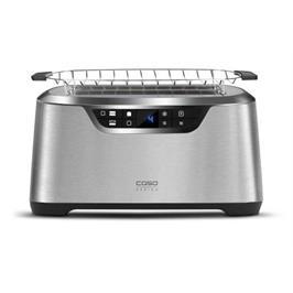 מצנם 4 פרוסות דיגיטלי & מעלית אוטומטית תוצרת CASO דגם NOVEA T4 Toaster