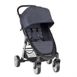 עגלת סיטי מיני 2 - 4 גלגלים מהדורה מיוחדת - City Mini®2 - 4W Special Edition
