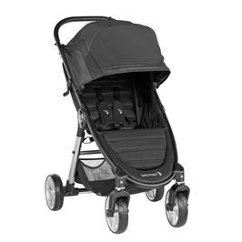 עגלת סיטי מיני 2 - 4 גלגלים - City Mini® 2 4W
