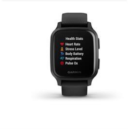 שעון ספורט חכם מבית GARMIN דגם Venu Sq GPS