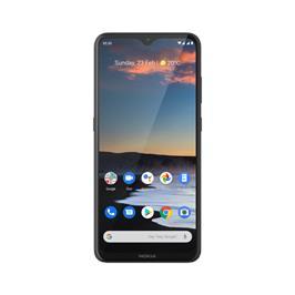סמארטפון מבית Nokia המבוסס על מערכת הפעלה Androidone דגם NOKIA 5.3 TA-1234 DS CHAR
