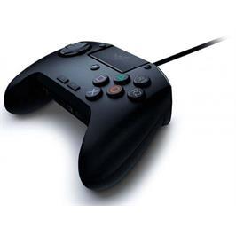 בקר שעוצב במיוחד עבור משחקי הלחימה עבור PS4 תוצרת RAZER דגם Raion Arcade Gamepad